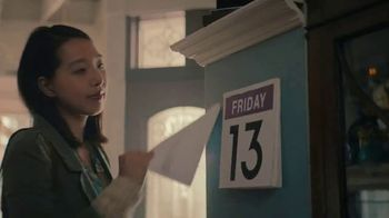 McDonald's Trick. Treat. Win! TV Spot, 'Unlucky Store' Song by Stevie Wonder