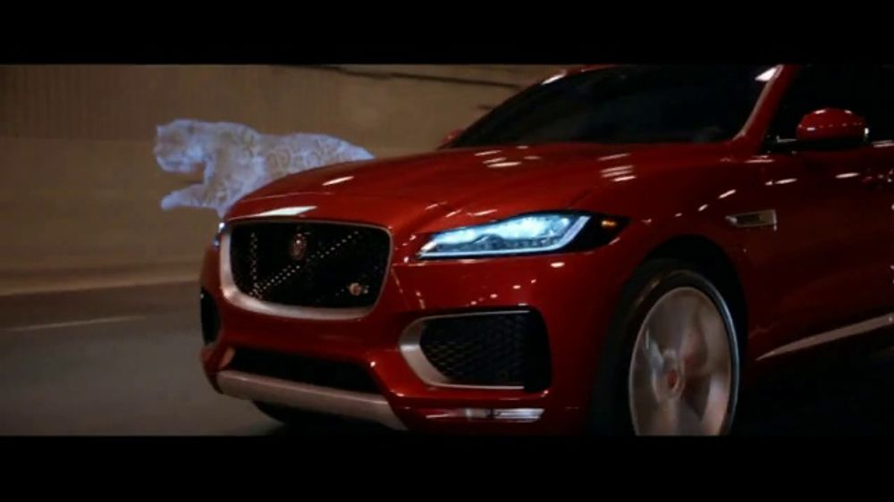 High Quality 2018 Jaguar F PACE TV Commercial, U0027Heart Of A Jaguaru0027 Song By LookLA [T2]    ISpot.tv