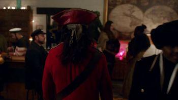 Captain Morgan TV Spot, 'Captain House Party' Featuring Adam Devine - Thumbnail 1