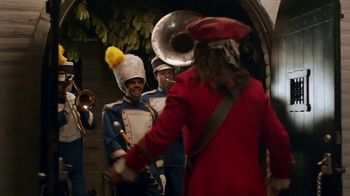 Captain Morgan TV Spot, 'Captain House Party' Featuring Adam Devine - Thumbnail 5