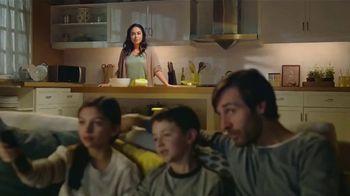 Nestle Toll House Morsels TV Spot, 'Noche de película' [Spanish]