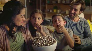Nestle Toll House Morsels TV Spot, 'Noche de película' [Spanish] - Thumbnail 9