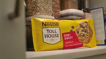 Nestle Toll House Morsels TV Spot, 'Noche de película' [Spanish]