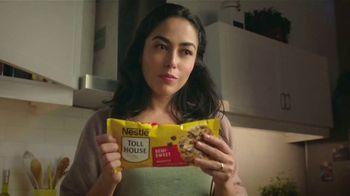 Nestle Toll House Morsels TV Spot, 'Noche de película' [Spanish] - Thumbnail 4
