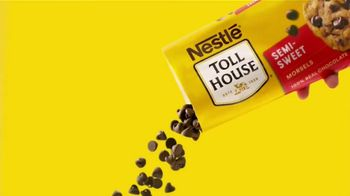 Nestle Toll House Morsels TV Spot, 'Noche de película' [Spanish] - Thumbnail 5