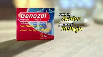 Genozol TV Spot, 'Agruras frecuentes' [Spanish] - Thumbnail 9