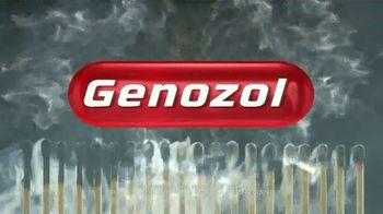 Genozol TV Spot, 'Agruras frecuentes' [Spanish] - Thumbnail 2