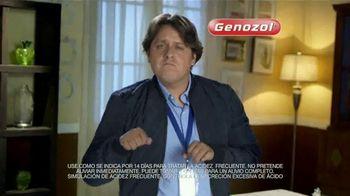 Genozol TV Spot, 'Agruras frecuentes' [Spanish] - Thumbnail 6