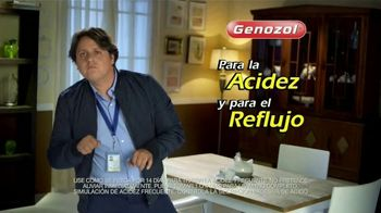 Genozol TV Spot, 'Agruras frecuentes' [Spanish] - Thumbnail 7