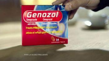 Genozol TV Spot, 'Agruras frecuentes' [Spanish] - Thumbnail 8