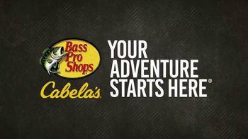 Bass Pro Shops Fall Harvest Sale TV Spot, 'Sportsman's Totes' - Thumbnail 10