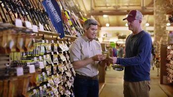 Bass Pro Shops Fall Harvest Sale TV Spot, 'Sportsman's Totes' - Thumbnail 5