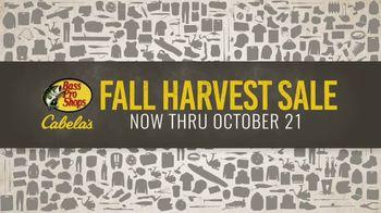 Bass Pro Shops Fall Harvest Sale TV Spot, 'Sportsman's Totes' - Thumbnail 7