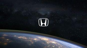 2019 Honda Insight TV Spot, 'Insightful World' [T1] - Thumbnail 1