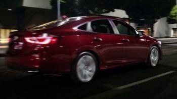 2019 Honda Insight TV Spot, 'Insightful World' [T1] - Thumbnail 10