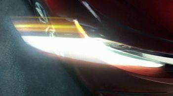 2019 Honda Insight TV Spot, 'Insightful World' [T1] - Thumbnail 4