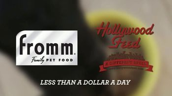 Hollywood Feed TV Spot, 'Fromm Classic' - Thumbnail 2