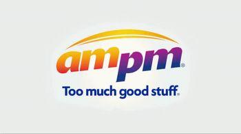 AmPm Subs TV Spot, 'Fresher' - Thumbnail 8