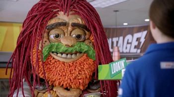 AmPm Subs TV Spot, 'Fresher' - 82 commercial airings