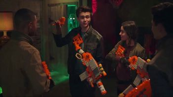 Nerf Zombie Strike Scravenger TV Spot, 'Survival System' - 1015 commercial airings