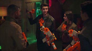 Nerf Zombie Strike Scravenger TV Spot, 'Survival System' - 679 commercial airings