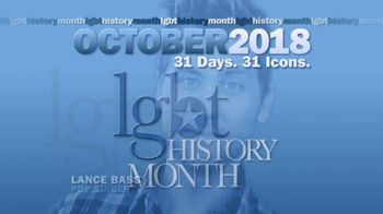 NBC Universal TV Spot, 'LGBT History Month' - Thumbnail 2