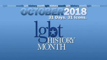NBC Universal TV Spot, 'LGBT History Month' - Thumbnail 8