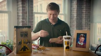 McDonald's Trick. Treat. Win! TV Spot, 'Bad Luck Brian' Featuring Kyle Craven - Thumbnail 7