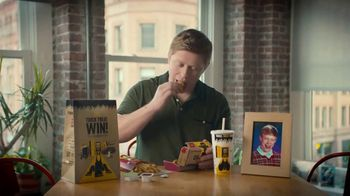 McDonald's Trick. Treat. Win! TV Spot, 'Bad Luck Brian' Featuring Kyle Craven - Thumbnail 9