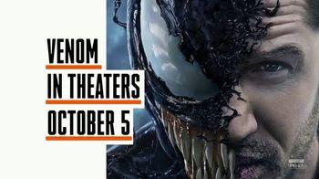 Fandango TV Spot, 'Two Word Preview: Symbiote Takeover'
