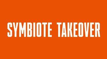 Fandango TV Spot, 'Two Word Preview: Symbiote Takeover' - Thumbnail 3