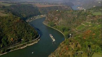 Viking Cruises TV Spot, 'Europe's Landscapes' - Thumbnail 1