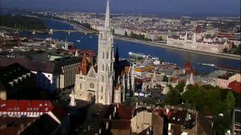 Viking Cruises TV Spot, 'Europe's Landscapes' - Thumbnail 2