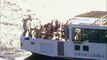 Viking Cruises TV Spot, 'Europe's Landscapes' - Thumbnail 5