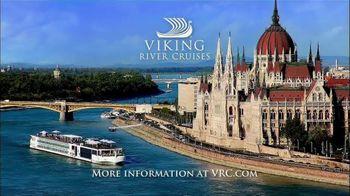 Viking River Cruises TV Spot, 'Europe's Landscapes' - Thumbnail 6