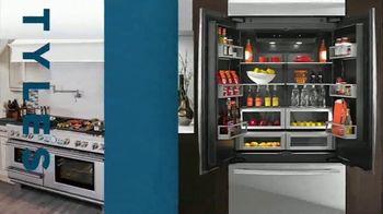 Ferguson TV Spot, 'PBS: Culinary Crusaders'