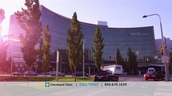Cleveland Clinic TV Spot, 'Heart Care: Close to Home' - Thumbnail 1