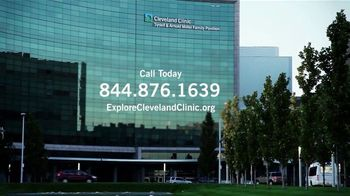 Cleveland Clinic TV Spot, 'Heart Care: Close to Home' - Thumbnail 9