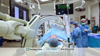 Cleveland Clinic TV Spot, 'Heart Care: Close to Home' - Thumbnail 3