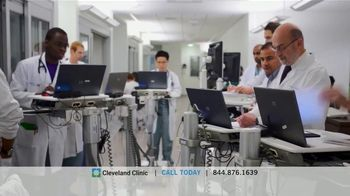 Cleveland Clinic TV Spot, 'Heart Care: Close to Home' - Thumbnail 4