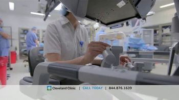 Cleveland Clinic TV Spot, 'Heart Care: Close to Home' - Thumbnail 5