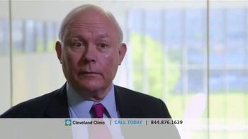 Cleveland Clinic TV Spot, 'Heart Care: Close to Home'