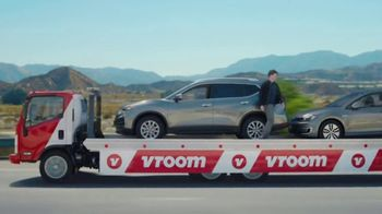 Vroom.com TV Spot, 'Straight to Your Driveway' - Thumbnail 3