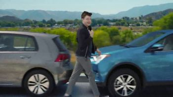 Vroom.com TV Spot, 'Straight to Your Driveway' - Thumbnail 4