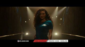NFL Shop TV Spot, 'NFL Fans' - Thumbnail 1