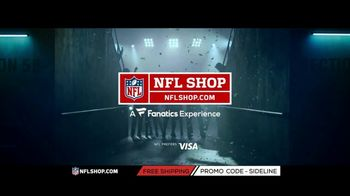 NFL Shop TV Spot, 'NFL Fans' - Thumbnail 10