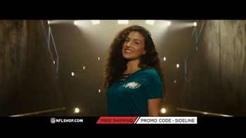 NFL Shop TV Spot, 'NFL Fans' - Thumbnail 2