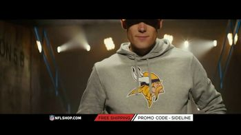 NFL Shop TV Spot, 'NFL Fans' - Thumbnail 3