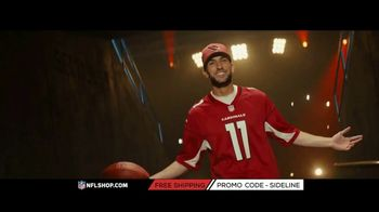 NFL Shop TV Spot, 'NFL Fans' - Thumbnail 4