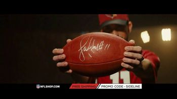 NFL Shop TV Spot, 'NFL Fans' - Thumbnail 5